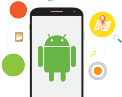 Android  پیشرفته